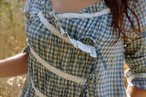 Abbigliamento Vintage ChicCome Vestire Tocco Shabby Un Con QCeoErBWdx