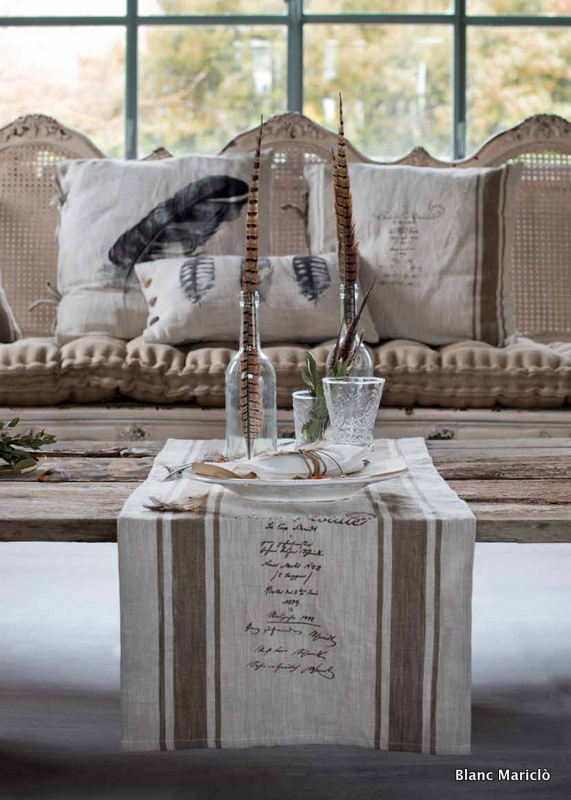 Blanc mariclo 39 un viaggio nel meraviglioso catalogo primavera estate 2016 - Blanc mariclo mobili ...