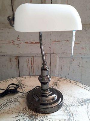 Lampada Da Tavolo Clayre Eef Serie Vintage Office Shabby Chic Vintage