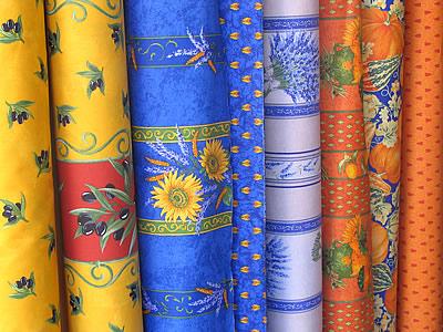Provenzal Fabric